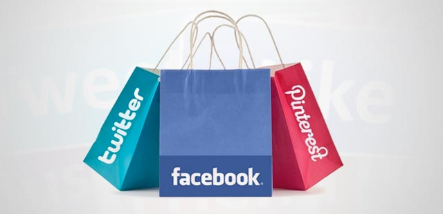 Top Social Networks that Work Best for Ecommerce